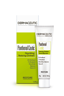 DERMACEUTIC - PANTHENOL CEUTIC