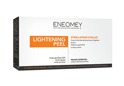 ENEOMEY-LIGHTENING PEEL