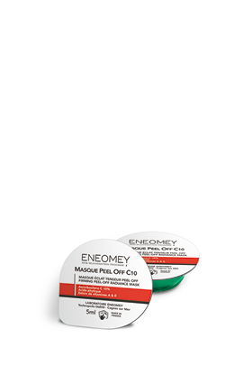 ENEOMEY - MASQUE PEEL OFF C10