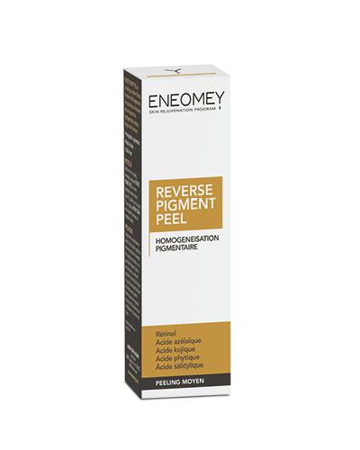 Reverse Pigment Peel